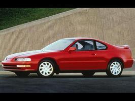 1996 Honda Prelude S