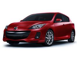 2012 Mazda Mazda3 s Touring