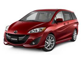 2013 Mazda Mazda5 Touring
