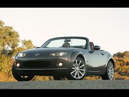 2006 Mazda Miata Sport