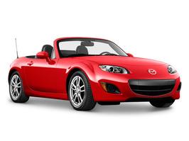 2013 Mazda Miata Sport