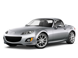 2013 Mazda Miata Grand Touring
