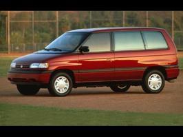 1995 Mazda MPV