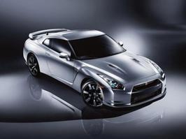 2009 Nissan GT-R Premium