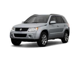 2013 Suzuki Grand Vitara Limited Edition