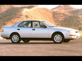 1993 Toyota Camry DX