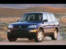 1998 Toyota RAV4