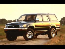 1994 Toyota 4Runner SR5