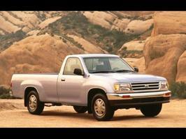 1993 Toyota T100 SR5