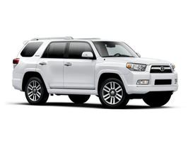 2013 Toyota 4Runner Limited Edition