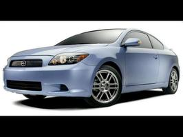2008 Scion tC Spec