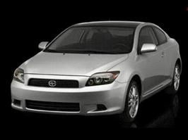 2010 Scion tC RS