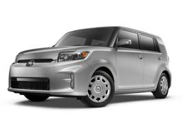 2014 Scion xB 10 Series