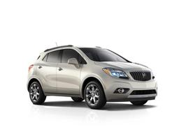 2013 Buick Encore Leather Group