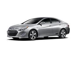 2011 Hyundai Sonata Base