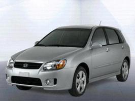 2009 Kia Spectra5 SX