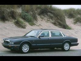 1999 Jaguar XJ XJL
