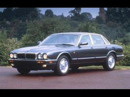 1997 Jaguar XJ XJL