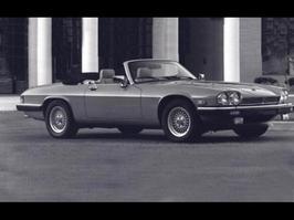 1992 Jaguar XJ XJS
