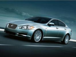 2011 Jaguar XF Premium