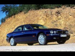 2005 Jaguar XJ XJL