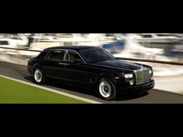 2008 Rolls-Royce Phantom EWB