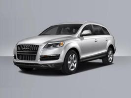 2011 Audi Q7 Premium