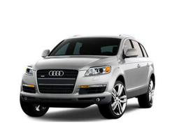2009 Audi Q7 Prestige