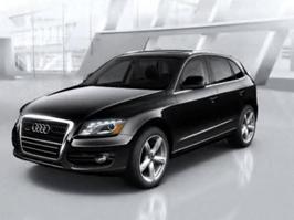 2009 Audi Q5 Premium