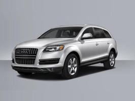 2012 Audi Q7 Premium