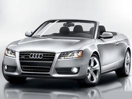 2010 Audi A5 Premium