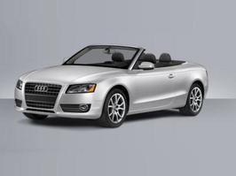 2012 Audi A5 Premium
