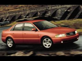 2001 Audi A4 2.8