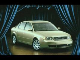 1999 Audi A6
