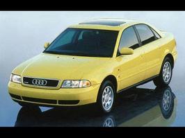1997 Audi A4 1.8T