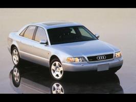 1998 Audi A8 4.2