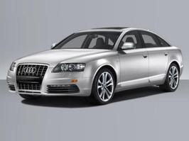2011 Audi S6 5.2