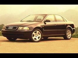 1996 Audi A4 2.8