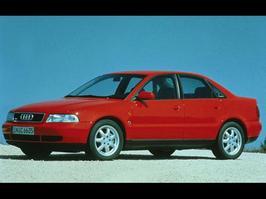 1998 Audi A4 2.8