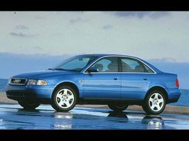 2000 Audi A4 2.8