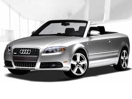 2009 Audi A4 3.2