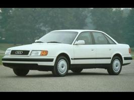 1993 Audi 100 CS