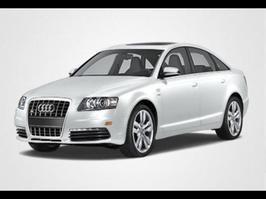 2008 Audi S6 5.2