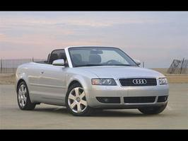 2004 Audi A4 3.0