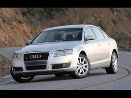 2005 Audi A6 3.2