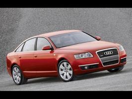 2007 Audi A6 4.2
