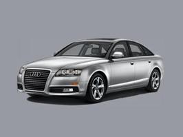 2009 Audi A6 4.2