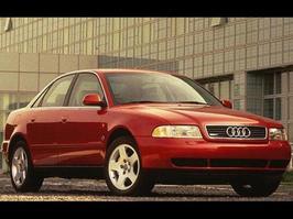 1997 Audi A4 2.8