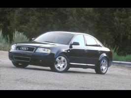 2000 Audi A6 2.7T