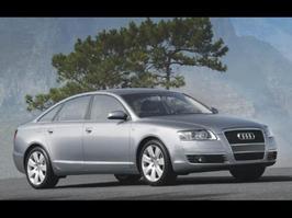 2005 Audi A6 4.2